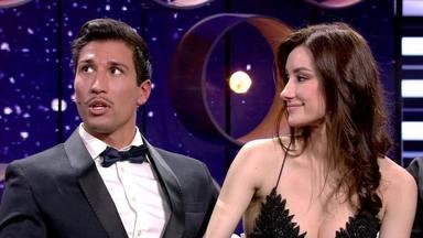 Adara desvela cómo ha sido su primera noche romántica con Gianmarco tras El tiempo del descuento