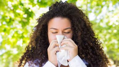El verdadero motivo por el que cada vez hay más personas que sufren alergia