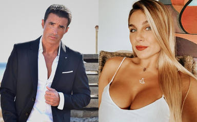 La cita romántica entre Ivana Icardi y Hugo Sierra: así se prepara la argentina para su reconciliación