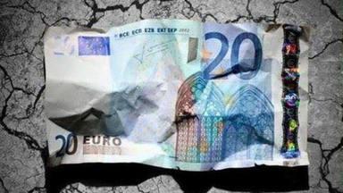 Un vecino se encuentra un billete de 20 euros y las consecuencias no las olvidará jamás
