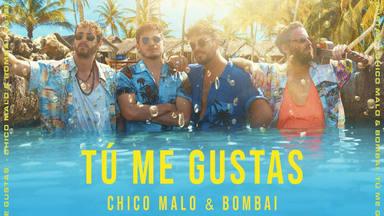 Chico Malo y Bombai refrescan el verano con 'Tú me gustas', una canción para que se vayan los problemas