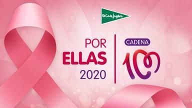 No te pierdas el Festival online Por Ellas 2020 de CADENA 100 con los Nº1 de la música