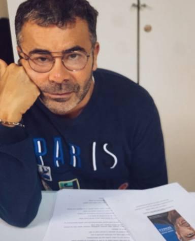 Jorge Javier Vázquez confiesa de forma inesperada sus extraños sueños relacionados con la muerte
