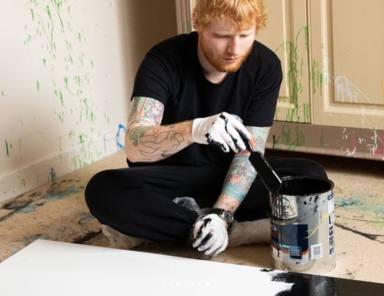 ¿Cómo se gestó 'Afterglow'? Te contamos los entresijos del último temazo de Ed Sheeran