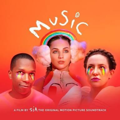 """Conoce el nuevo single """"Floating Through The Space"""" de Sia junto con David Guetta"""