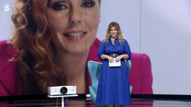 Carlota Corredera y Rocío Carrasco