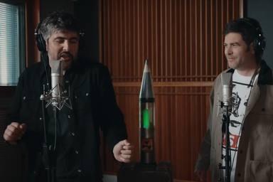 """Así suena """"El Madero"""", el tema de Estopa para el regreso de la serie 'Los Hombres de Paco'"""