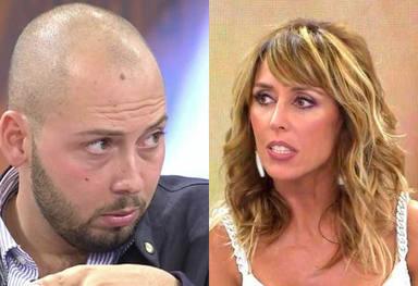 La monumental mentira de Avilés a Emma García que le ha obligado a abandonar la televisión