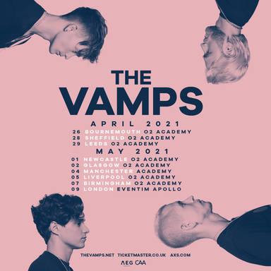 """""""The Cherry Blossom Tour 2021"""