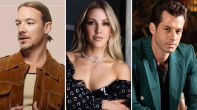 """Silk City no defrauda con su regreso: Ellie Goulding los acompaña en """"New Love"""""""