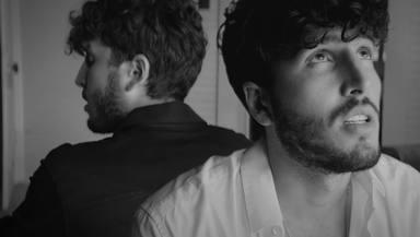 """Nunca es fácil decir """"Adiós"""" y así nos lo presenta en el nuevo single el colombiano Sebastián Yatra"""