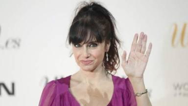 La actriz se ha sentido muy molesta con los que la insultaron por su aspecto en el concurso 'Pasapalabra'