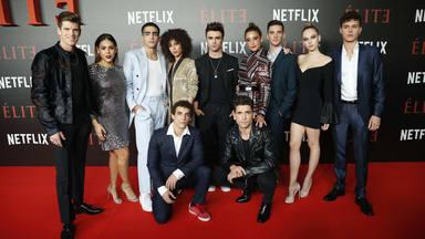 'Élite' confirma su cuarta y quinta temporada en Netflix con un cambio radical