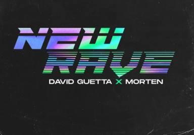 David Guetta y Morten presentan 'New Rave', un EP con cuatro auténticos temazos