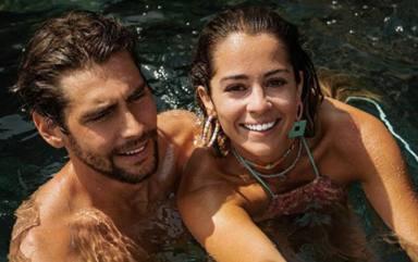 Álvaro Soler y Sofía Ellar dan un paso más de su relación y anuncian su boda