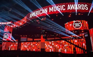Lista completa de ganadores de los American Music Awards 2020