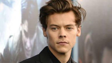 Harry Styles tiene nueva novia y te contamos todo sobre ella