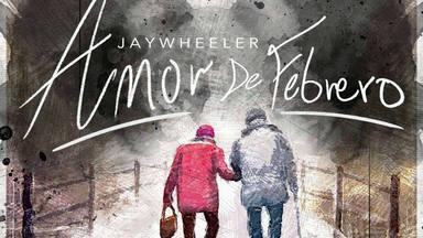 """El cantante puertorriqueño Jay Wheeler presenta su single de lo más romántico """"Amor De Febrero"""""""