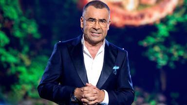 Jorge Javier anuncia el nuevo concursante de 'Supervivientes'