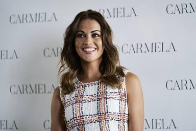 Lara Álvarez no cierra la puerta a la participación de Andrés Velencoso en 'Supervivientes'
