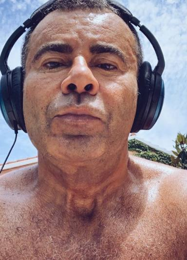 Saltan las alarmas por el estado de salud de Jorge Javier Vázquez: No tengo fuerzas...