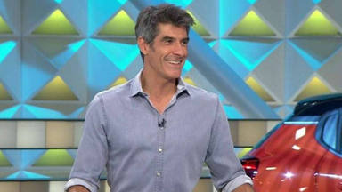 El sorprendente enfado de Jorge Fernández en La ruleta de la suerte que le ha obligado a parar el programa