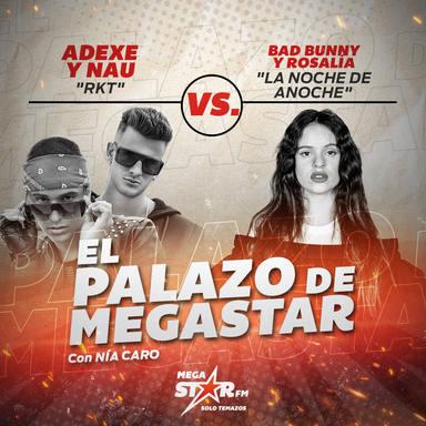El Palazo de MegaStar 10/12/2020