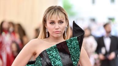Miley Cyrus y Mark Ronson, untos en este 2020