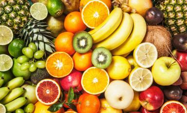 ¿Cuáles son las cinco frutas que más engordan?