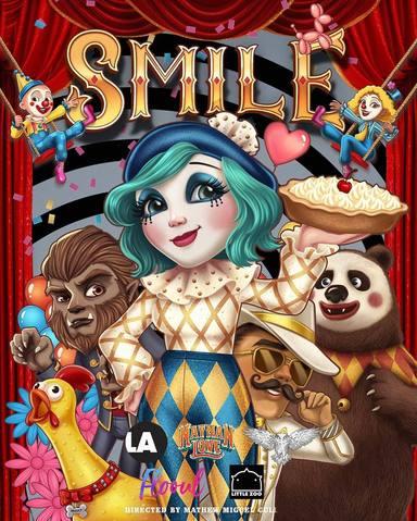 Detalles de la nueva canción Smile