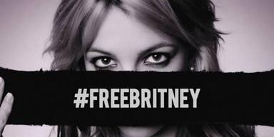 El movimiento #FreeBritney se extiende por las redes