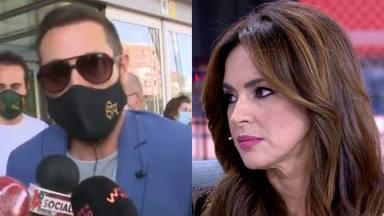 Antonio David Flores, acorralado por la información que confirmaría más de una década de mentiras a su mujer