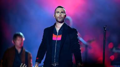 Maroon 5 estrena su nuevo disco 'Jordi' y cuenta con Anuel AA, Tainy o Jason Derulo entre sus colaboracioness