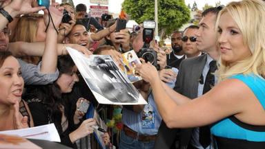 """Britney Spears habla alto y claro de #FreeBritney y agradece a sus fans el apoyo: """"lloré durante dos horas"""""""