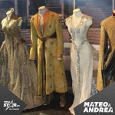 Juego de Tronos: en cada temporada utilizan más de 3000 trajes