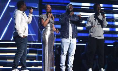 Las estrellas de los Premios Grammy 2020 recuerdan la figura de Kobe Bryant
