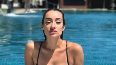 Adara desvela los aspectos más íntimos de su relación con Rodri Fuertes