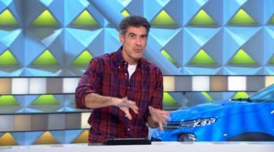 Los grandes estragos que ha padecido Jorge Fernández y Antena 3 por culpa de la borrasca 'Filomena'