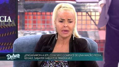 Indignación con la estrategia de Telecinco tras ser destapada por las redes la farsa de Sábado Deluxe