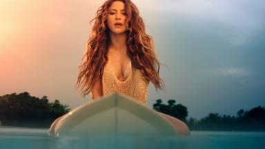 Shakira no decepciona con su nuevo temazo 'Don't Wait Up' de Shakira, acompañado de un videoclip