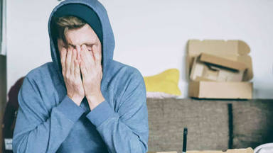 5 tipos de compañeros de piso con los que no querrás convivir