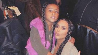 El duro mensaje de la hija de Kim Kardashian que deja en muy mal lugar a su madre
