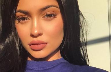 Con estos trucos conseguirás tener unos labios de infarto a lo Kylie Jenner