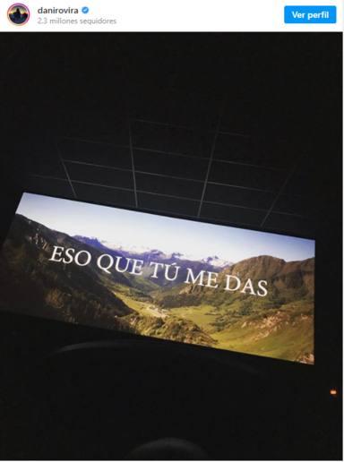 La emotiva reacción de Dani Rovira tras ver el documental de Pau Donés: Llorar es de valientes