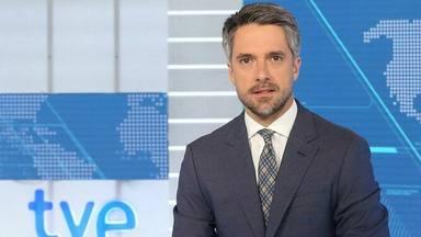 Salen a la luz las razones de la desaparición de Carlos Franganillo del Telediario de TVE