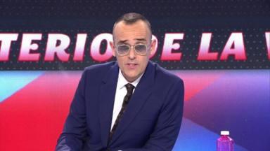 Risto Mejide denuncia la hipocresía de TVE con el fichaje de Ana Obregón para las Campanadas: ¿Telebasura?