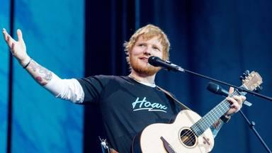 'Bad habits', el primer temazo en solitario de Ed Sheeran tras cuatro años alejado de la música