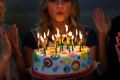 Las mejores ideas para celebrar tu cumpleaños y el de tus amigos en casa