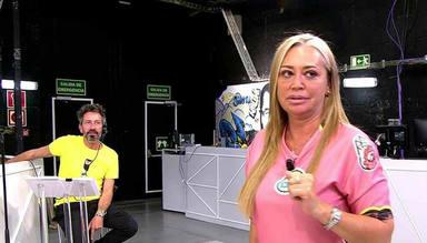 La sorprendente decisión de 'Sálvame' que podría cambiar el futuro de Belén Esteban en la televisión