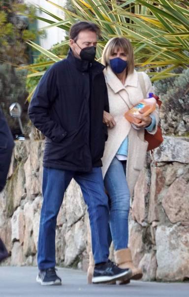 Susanna Griso revela de forma inesperada un secreto profesional de su excompañero Matías Prats
